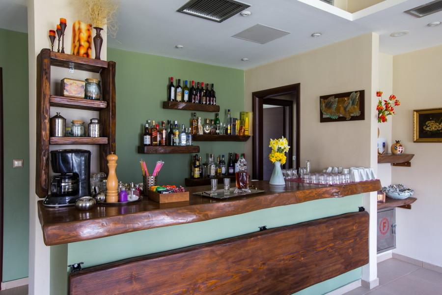 Hotel Bar/Μπαρ Ξενοδοχείου