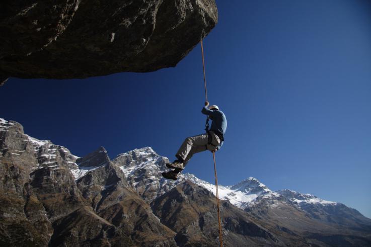 Rock Climbing/Αναρρίχηση Βράχου