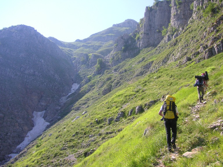 Mountaineering/Ορειβασία